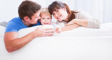 Ratgeber Elternzeit - Nach der Babypause beruflich durchstarten