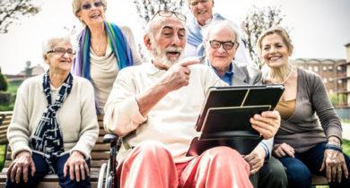 Seniorenveranstaltungen im November 2019