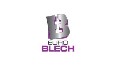Freikarten für die EuroBlech 2018