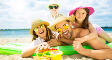 Zeit für Urlaub: Gesund und Sicher verreisen