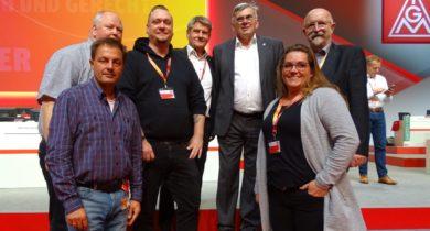 Andreas Wendland und Gerd Gertsen einstimmig wiedergewählt